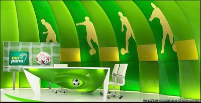 TV Studio Sport NCN