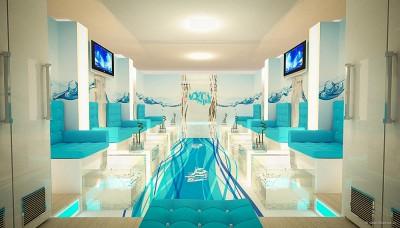 Salon Aqua Spa