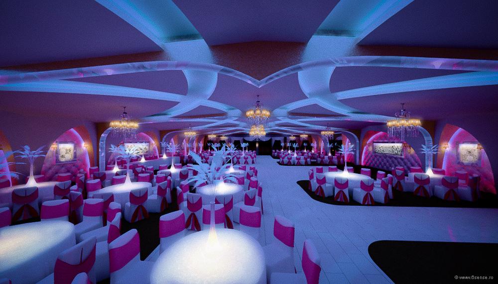 Sala Evenimente Elegance