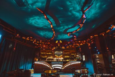 The Abyss Pub (Italia)