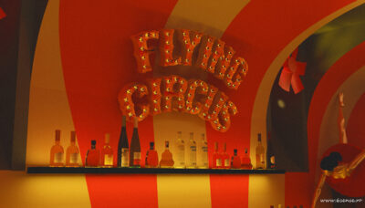 Flying Circus Pub (Concept)